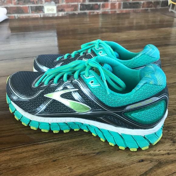 9ca2d8d85cd986 Brooks Shoes - Brooke Adrenaline GTS 16 women s size 9.5 B